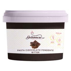 pasta cioccolato bitter