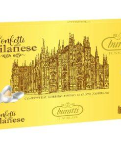 Buratti Confetti alla Milanese Zafferano