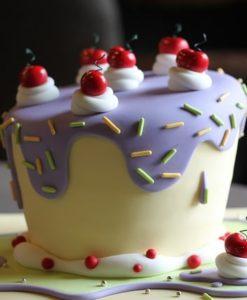 Prodotti Cake Design