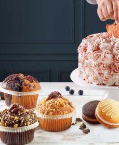 American Cake & Muffin