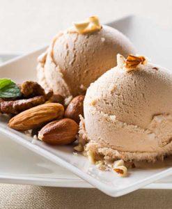 Base gelato alla crema