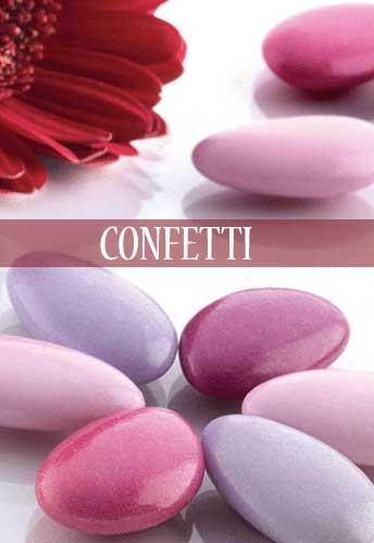 Confetti e confettate