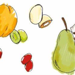 Maxtris Love Fruit
