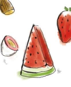 Maxtris alla Frutta