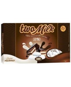 two milk cremino