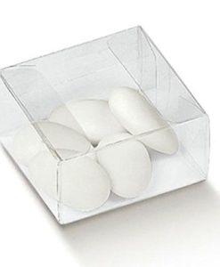 scatoline porta confetti in pvc