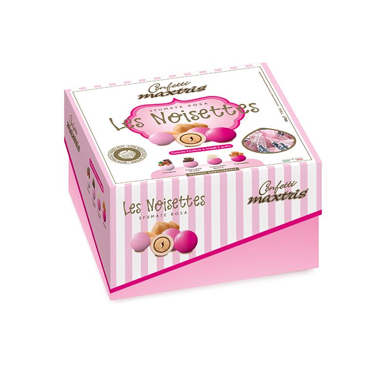 Accessori rosa confetto Guess   Sfumature rosa confetto su