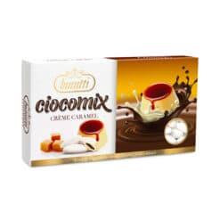 Confetti Buratti ciocomix caramel