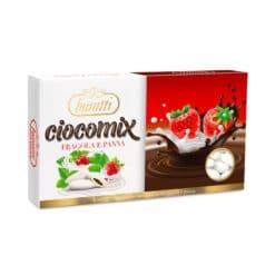 Confetti Buratti ciocomix fragola e panna